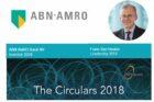 ABN AMRO en Frans van Houten (CEO Philips) winnaars The Circulars 2018