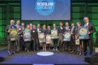 Staatssecretaris Van Veldhoven ontvangt plannen voor duurzaam Nederland