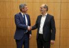Duits-Nederlandse samenwerking versterkt duurzaamheid in de textielsector
