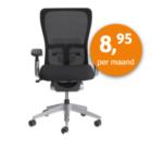 Desko introduceert 'pay per use' voor meubilair werkplekconcepten