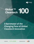 Nederlandse bedrijven Black Bear en Voltea in Global Cleantech 100 lijst