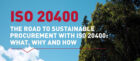 ISO 20400 – Bureau Veritas and CDP Explore The New Standard for Sustainable Procurement