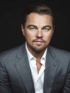 Leonardo DiCaprio spreekt op Goed Geld Gala van Postcode Loterij