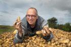 Marc van Rijsselberghe wint Cruquius Penning voor circulaire economie