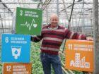 Eosta koppelt SDG's van VN aan groente en fruit