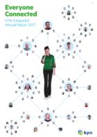 KPN publiceert geïntegreerd jaarverslag 2017
