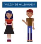 Duurzaamheid heeft bij 39% van de Nederlandse millennials grote tot beslissende impact op koopgedrag
