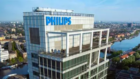 Philips increases Green Revenues to EUR 10.7 billion, 60% of total sales in 2017