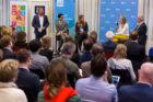 Energiek debat over duurzame ambities van Nederland