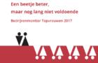 'Huilende' reactie minister Van Engelshoven op Bedrijvenmonitor Topvrouwen 2017