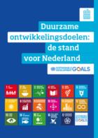 CBS: 'Duurzame ontwikkelingsdoelen (SDG's) dichterbij gekomen voor Nederland'