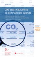 Aanpak CO2-uitstoot door bedrijven schiet te kort