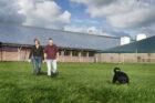 FrieslandCampina verdubbelt aantal zonnepanelen op staldaken