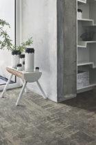 Nieuwe tapijttegel van Interface verbetert luchtkwaliteit