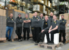 Moonen Packaging stapt over op circulaire werkkleding van Outfit Company Wear