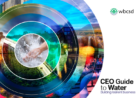 New WBCSD CEO Guide highlights why business must manage water wisely to become resilient