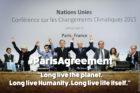 Doorrekening Milieudefensie: Klimaatambitie Shell gevaar voor Parijsdoelen