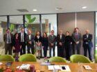 Waterdrinker faciliteert bijeenkomst Colombiaanse Minister van Landbouw en Nederlandse bedrijven