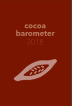 Cacao Barometer 2018: cacao-industrie niet duurzaam