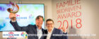 Dutch Flower Group wint familiebedrijven Award 2018