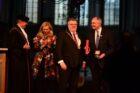 Vrede van Nijmegen Penning uitgereikt aan Paul Polman (Unilever)