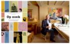 Oud-topman (Akzo, RSV) Allerd Stikker (90) publiceert boek 'Op zoek' met verzameld werk
