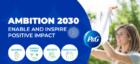 P&G kondigt nieuwe duurzaamheidsdoelen aan voor 2030