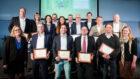 Deze twaalf duurzame ondernemingen maken kans op de Koning Willem I Plaquette voor Duurzaam Ondernemerschap