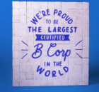 Danone North America becomes largest Certified B Corp™ in the world