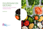 Klimaatopgave vraagt nieuw voedselbeleid
