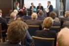 Bestuurders energiesector: 'Dwingender rol overheid nodig bij energietransitie'