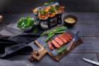 Wereldprimeur plantaardige biefstuk binnenkort bij Coop