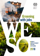 24 million jobs to open up in the green economy