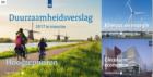 Duurzaamheid 2017 van ministerie van IenW in beeld