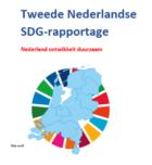 """Tweede Nederlandse voortgangsrapportage: """"Bedrijfsleven goed op weg met SDG's maar op gebied van milieu, klimaat en energie en gender extra inzet nodig"""""""