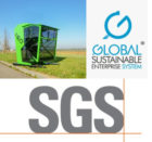 Het Nationaal Duurzaamheid Instituut en SGS Search lanceren 'Circular Product Footprint'