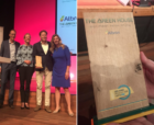 The Green House van Albron Winnaar ABN AMRO Circular Food Award