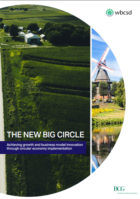 New Report from BCG and the WBCSD Details Business Benefits and Best Practices from Circular Economy Leaders