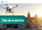 1 op de 3 Nederlanders verwacht 'stad als service' op weg naar circulaire economie