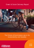 75% van de consumenten bereid te wachten op pakketlevering als dit zou bijdragen tot een lagere impact op het milieu