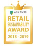 Vijf genomineerden ABN AMRO Retail Sustainability Award bekend gemaakt