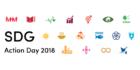 SDG Action Day: De Toekomst Dichtbij!