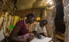 Azuri and Unilever partner in Kenya to bring pay-as-you-go solar home lighting to millions off-grid