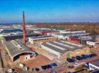 Transformatie van een oude fabriek naar duurzame ontmoetingsplaats