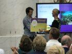 Correctbook wint Asito Sociale Innovatieprijs bij Duurzame Dinsdag