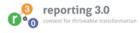 Reporting 3.0 en SMO lanceren de  Erasmus Transformation Academy
