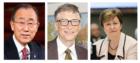 Ban Ki-Moon, Georgieva en Gates leiden nieuwe door Nederland gestarte klimaatcommissie