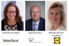 Drie finalisten 'MVO-manager van het jaar 2018' bekend
