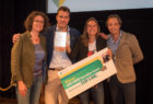 PHI Factory wint 'ABN AMRO Innovation Challenge Award 2018'