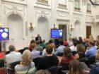 Duurzame Troonrede Volkert Engelsman: pleidooi voor nieuwe en inclusieve winstberekening